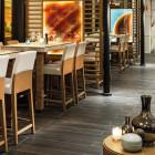 Charme- Restaurant, Côte Fleurie Resort 2 (g)