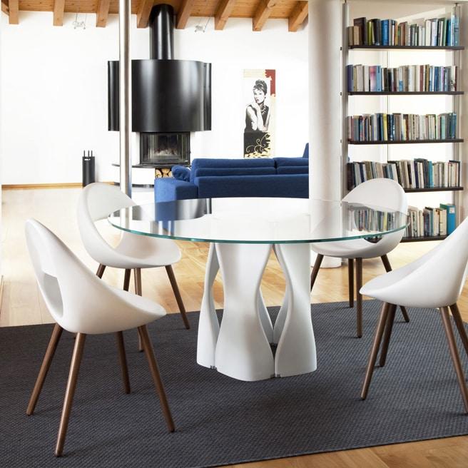 Mac S Table 216 25 Sandler Seating
