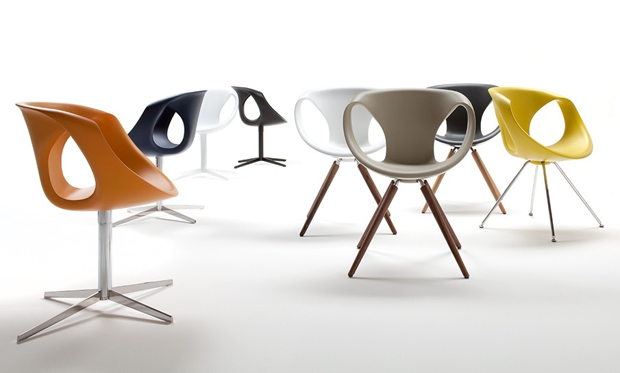 Up Chairs From Sandler Seating