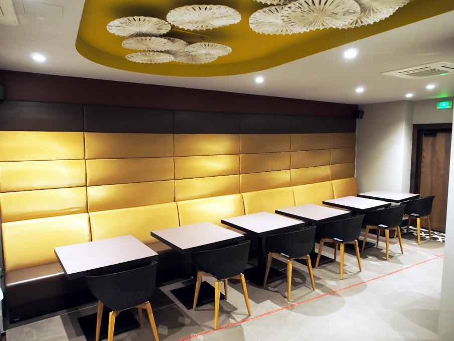 uni ka 565 p sandler seating. Black Bedroom Furniture Sets. Home Design Ideas