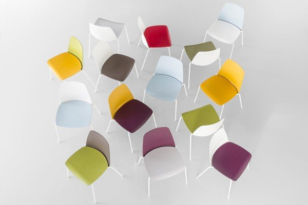 Sandler Seating Modern Amp Contemporary Contract Furniture