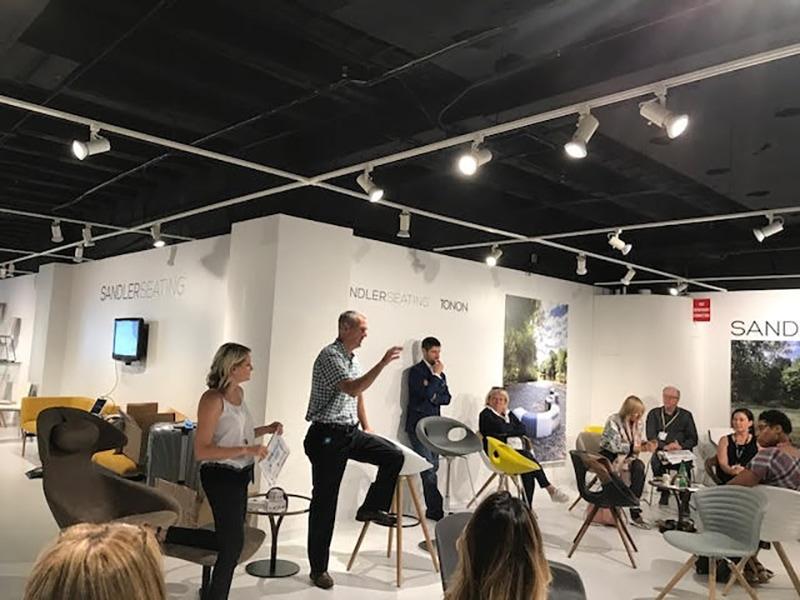Sales Meeting 4