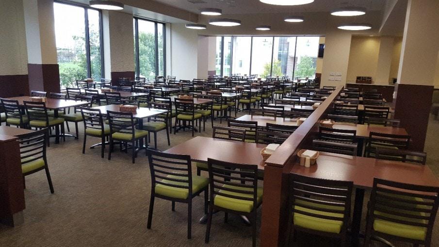 Woodlook | University of Wisconsin, Madison, WI