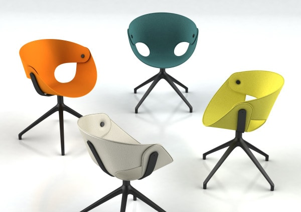 Sandler Seating | Modern & Contemporary Contract Furniture
