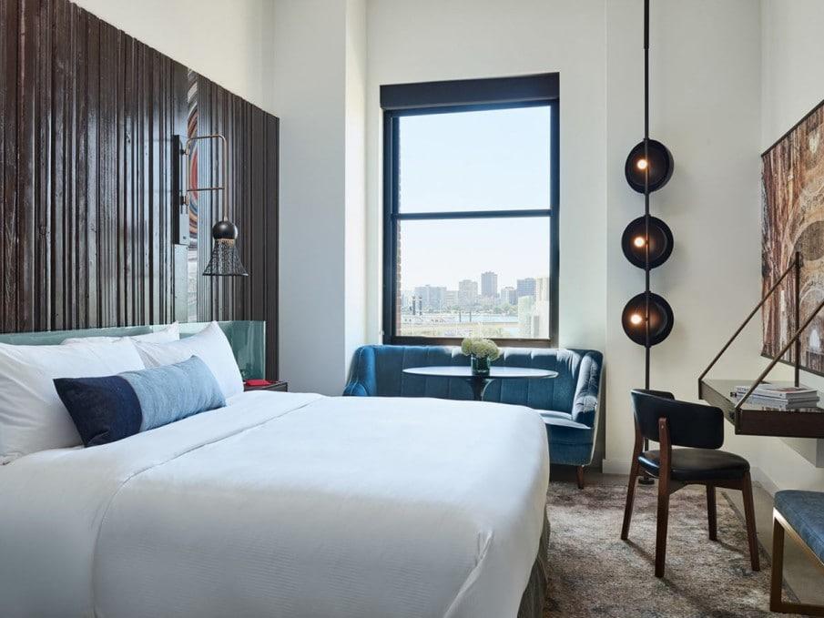 Dixie | Detroit Foundation Hotel
